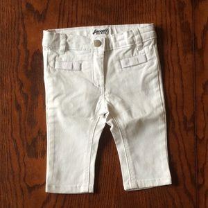 Jacadi Paris baby pants